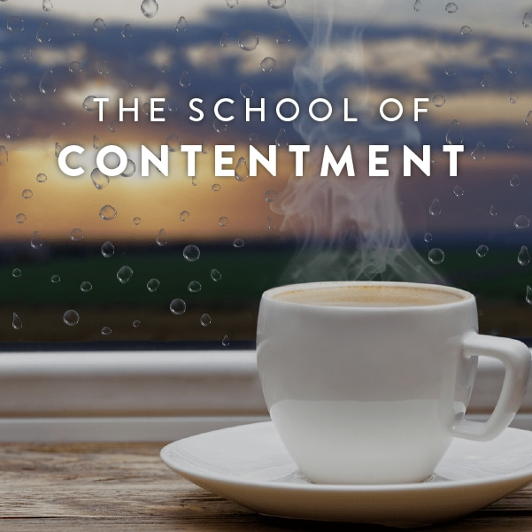 The School of Contentment